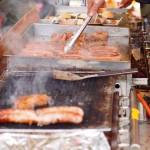 はらっぱ祭りレポート3 美味しいお祭り!