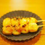 桜餅とお団子 三陽