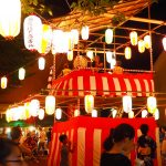 第58回 前原盆踊り大会2016