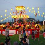 ヒガコ・サマーフェスティバル 2016